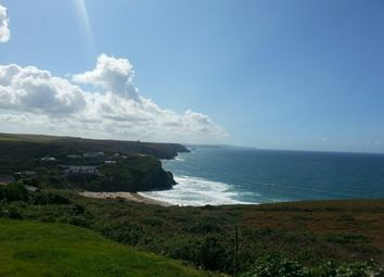 Thumbnail 3 bed detached bungalow to rent in Eastcliff, Porthtowan, Truro