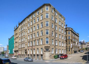Thumbnail 2 bed flat to rent in Airedale House, 130 Sunbridge Road, Bradford, West Yorkshire