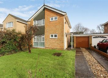 Thumbnail 3 bedroom detached house for sale in Overbrook, Swindon