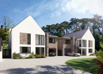 4 bed detached house for sale in 'raven' Munster Road, Lower Parkstone, Poole, Dorset BH14