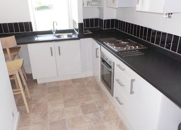 Thumbnail 3 bed maisonette to rent in West Street, Portchester, Fareham