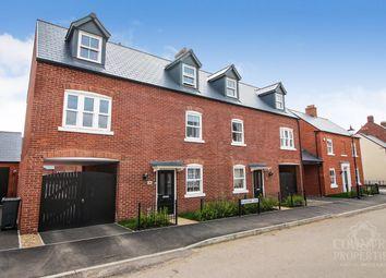 Thumbnail 4 bedroom semi-detached house for sale in Lavender Lane, Great Denham, Bedford