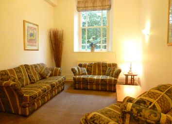 Thumbnail 2 bed flat to rent in Market Place, Adderstone Mansion, Ramsbottom, Bury