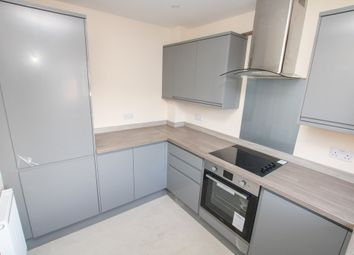 Thumbnail 2 bed terraced house to rent in Wesley Court, Union Street, Market Rasen