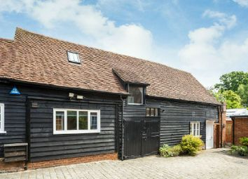 Thumbnail 3 bed semi-detached house to rent in Latimer, Chesham