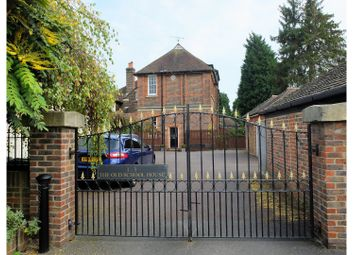 Thumbnail 4 bed semi-detached house for sale in Mark Street, Reigate