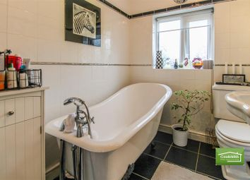 Thumbnail 3 bed link-detached house for sale in Lindon View, Shire Oak