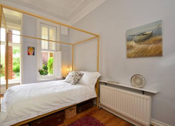 Thumbnail 2 bed flat for sale in Boxgrove Road, Merrow