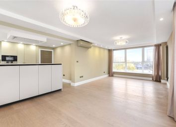 3 bed flat to rent in Boydell Court, St Johns Wood Park, London NW8