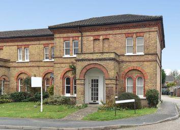 Thumbnail Maisonette for sale in St Johns, Woking