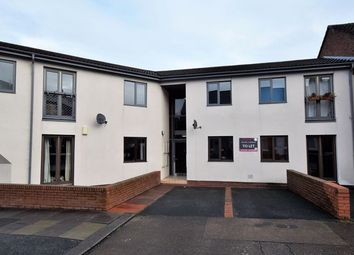 Thumbnail 2 bed flat to rent in Willow Court, Granville Road, Carlisle