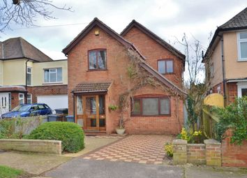Thumbnail 4 bed detached house for sale in Goyfield Avenue, Felixstowe