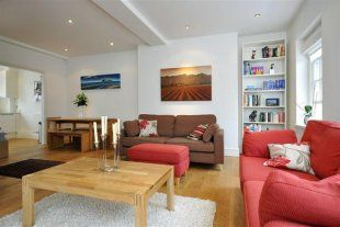 Thumbnail 2 bed duplex to rent in King William Walk, Greenwich