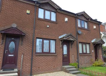 Thumbnail 2 bedroom property for sale in Rochdale Road East, Heywood