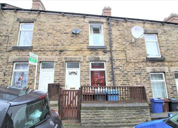 2 bed terraced house for sale in Marsh Street, Wombwell, Barnsley, South Yorkshire S73