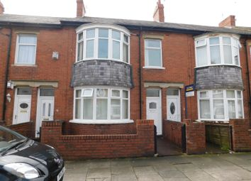 Thumbnail 3 bed flat for sale in Balmoral Gardens, North Shields