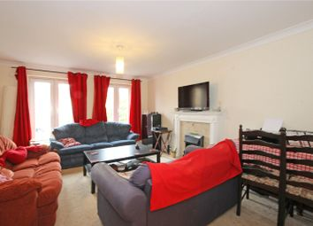 Thumbnail 4 bed town house to rent in Thackeray, Horfield, Bristol, City Of