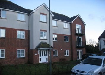 Thumbnail 2 bedroom flat to rent in Misty Rose Close, Allesley, Coventry