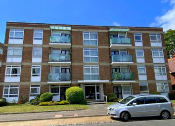 Granville Road, Eastbourne BN20. 3 bed flat