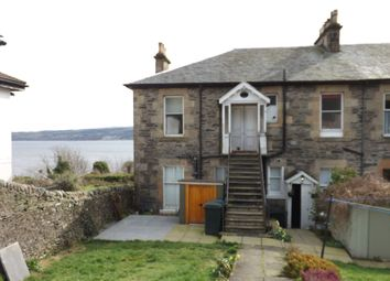 Thumbnail 3 bed flat for sale in 4 Davidson Place North Campbell Road, Innellan, Dunoon