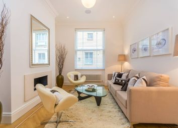 Thumbnail 4 bed terraced house to rent in Coptic Street, Covent Garden