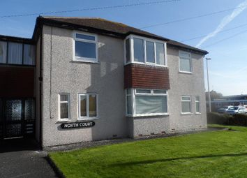 Thumbnail 1 bedroom flat for sale in North Drive, Thornton-Cleveleys