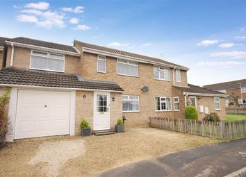 Thumbnail 5 bed semi-detached house for sale in Coleridge Close, Royal Wootton Bassett, Wiltshire