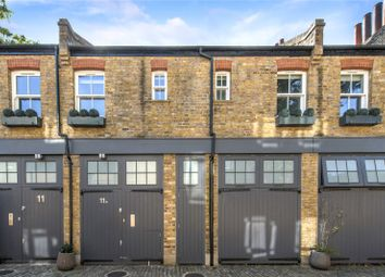 3 bed terraced house for sale in Colonnade, London WC1N