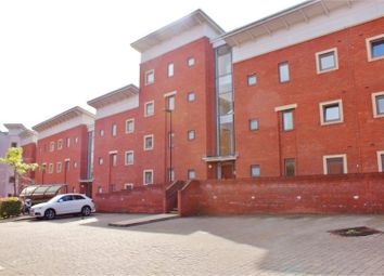 Thumbnail 1 bedroom flat for sale in Albion Street, Wolverhampton