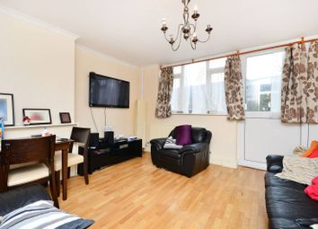 Thumbnail 3 bed maisonette for sale in Hassett Road, Homerton
