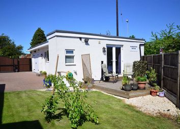 Thumbnail 3 bed detached bungalow for sale in Great North Road, Knottingley
