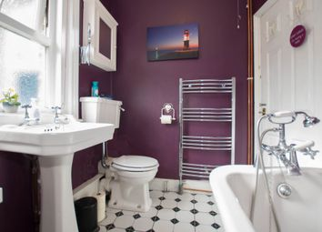 Thumbnail 4 bed terraced house for sale in Nightingale Road, Dover