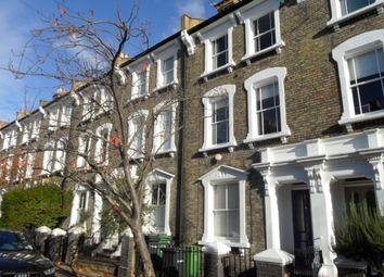Thumbnail 3 bed terraced house to rent in Quentin Road, London