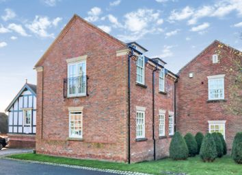 Thumbnail 2 bed flat for sale in Guys Common, Dunchurch, Nr Rugby