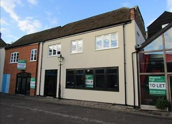 Thumbnail Retail premises for sale in 18/18A Castle Lane, Bedford