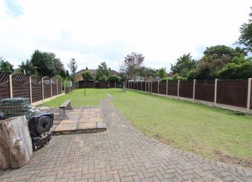 Thumbnail 5 bedroom semi-detached bungalow for sale in Levett Gardens, Ilford, Essex