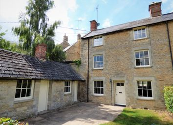 Thumbnail 4 bed semi-detached house for sale in Meadowside, Coln St Aldwyns, Cirencester, Gloucestershire