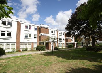 Thumbnail 2 bed flat for sale in Sweyn Place, Blackheath
