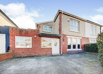 3 bed semi-detached house for sale in Shields Road, Newcastle Upon Tyne, Tyne And Wear NE6
