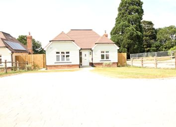 Thumbnail 2 bed detached bungalow to rent in Eden Hall, Stick Hill, Edenbridge