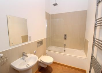 Thumbnail 1 bed flat to rent in Manor Road, Wallington