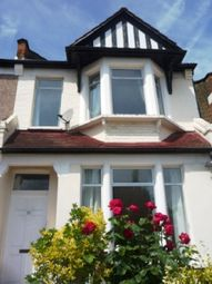 Thumbnail 5 bed terraced house to rent in Waldeck Road, London