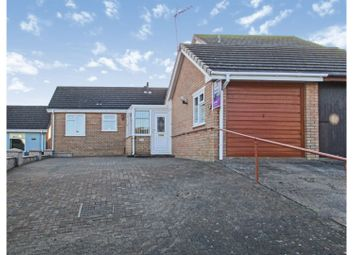 Thumbnail 2 bed bungalow for sale in Maenan Road, Llandudno