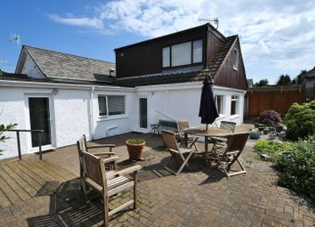Thumbnail 4 bedroom detached house for sale in Gleneagles Cromwell Street, Dunoon