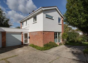 3 bed link-detached house for sale in Knights Road, Bournemouth BH11
