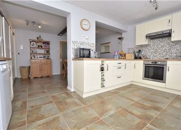 Thumbnail 3 bed terraced house for sale in Brookfield Walk, O/Common