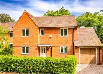 Thumbnail 4 bed detached house for sale in 34 Wood Green, Woodcote