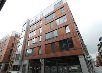 2 bed flat for sale in Jersey Street, Manchester M4