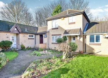 Thumbnail 2 bed terraced house for sale in Martingale Place, Downs Barn, Milton Keynes, Buckinghamshire