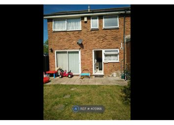 Thumbnail 3 bed end terrace house to rent in Bonington Road, Hornchurch